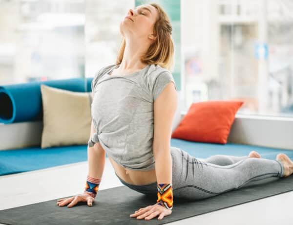 Remek jóga gyakorlatok, ha fáj a hátad