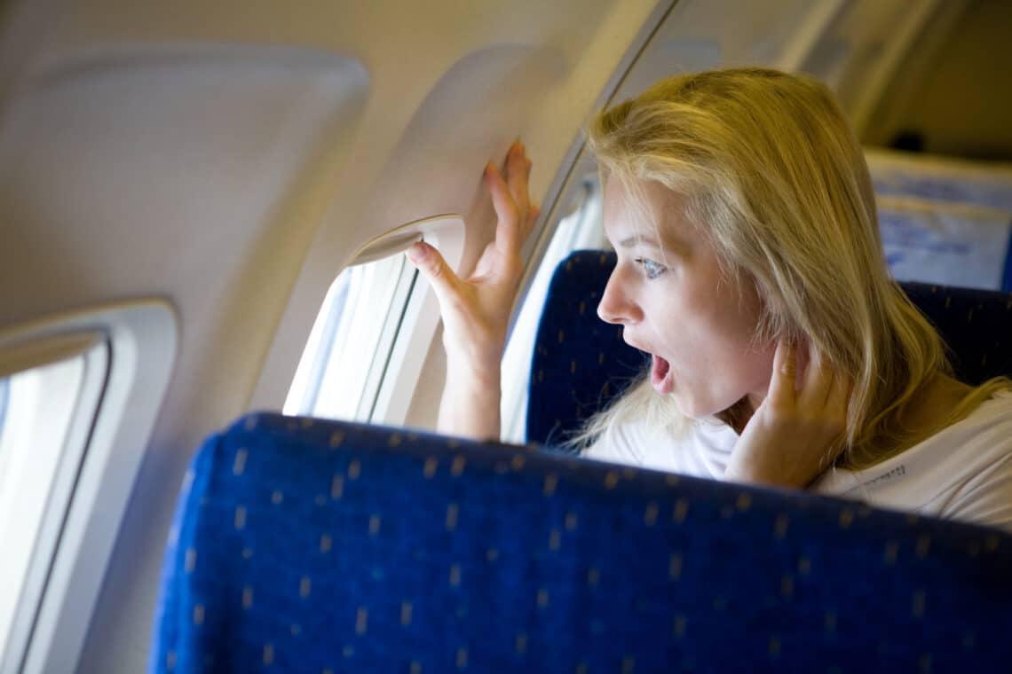 Repülsz a nyáron? 5 vérfagyasztó történet pilótáktól, amikor ők is igazán megijedtek