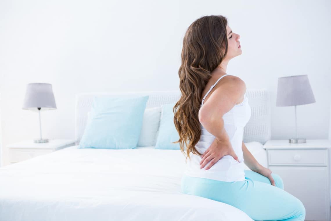 Rossz testtartás? Nem csak hátfájást okoz, ilyen egészségügyi következményei lehetnek!