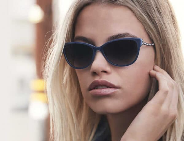 Szögletes vagy lekerekített? Ilyen napszemüveg illik leginkább az arcformádhoz