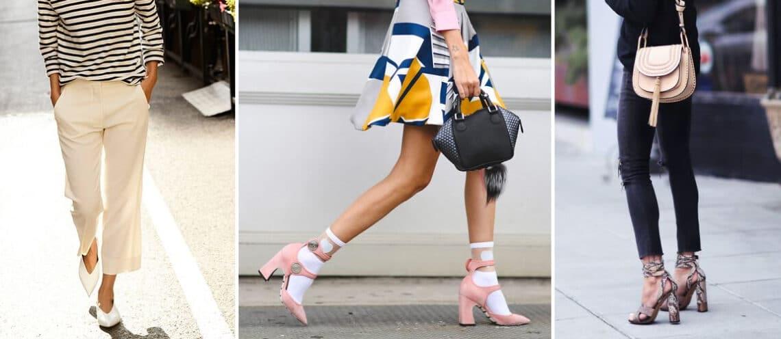 Szandál zoknival? Ez lesz az idei nyár cipőtrendje