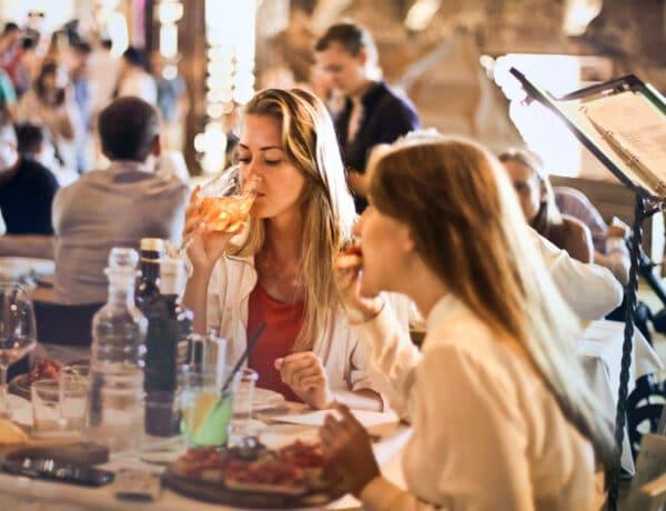 Szeretsz enni? Ezekbe a városokba érdemes elutaznod: itt vannak a legjobb konyhák