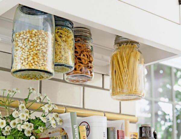Túl kevés a hely a konyhádban? Így hozd ki belőle a legtöbbet