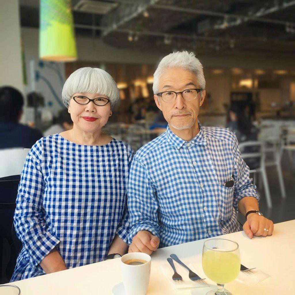 Tőlük érdemes tanulni: 37 év házasság után is divatosak és boldogok