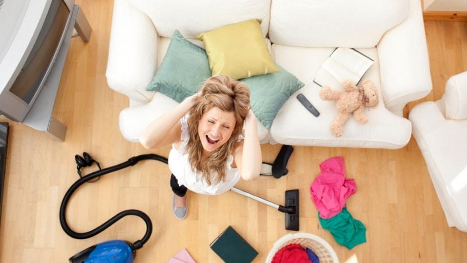 Tavaszi nagytakarítás: 10 dolog, amit azonnal dobj ki az otthonodból!