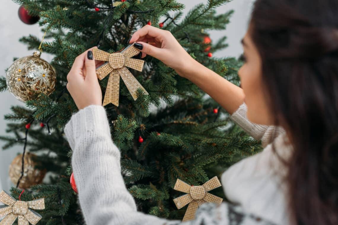 Te hogyan díszíted fel a karácsonyfát? Nagyon sokat elárul rólad!