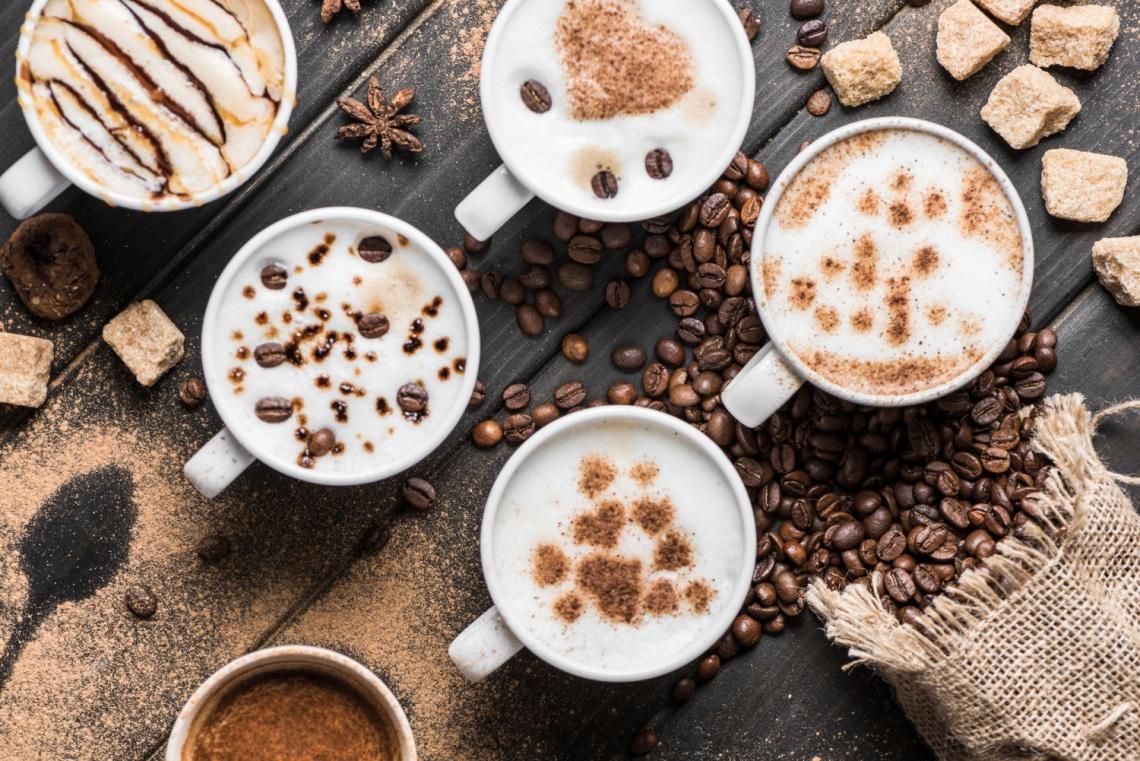 Tojással, narancshéjjal, rummal – Így isszák a kávét a világ körül