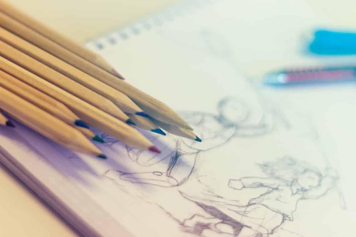 Unalmadban milyen mintákat firkálsz? A rajzod sokat elmond a tudatalattidról