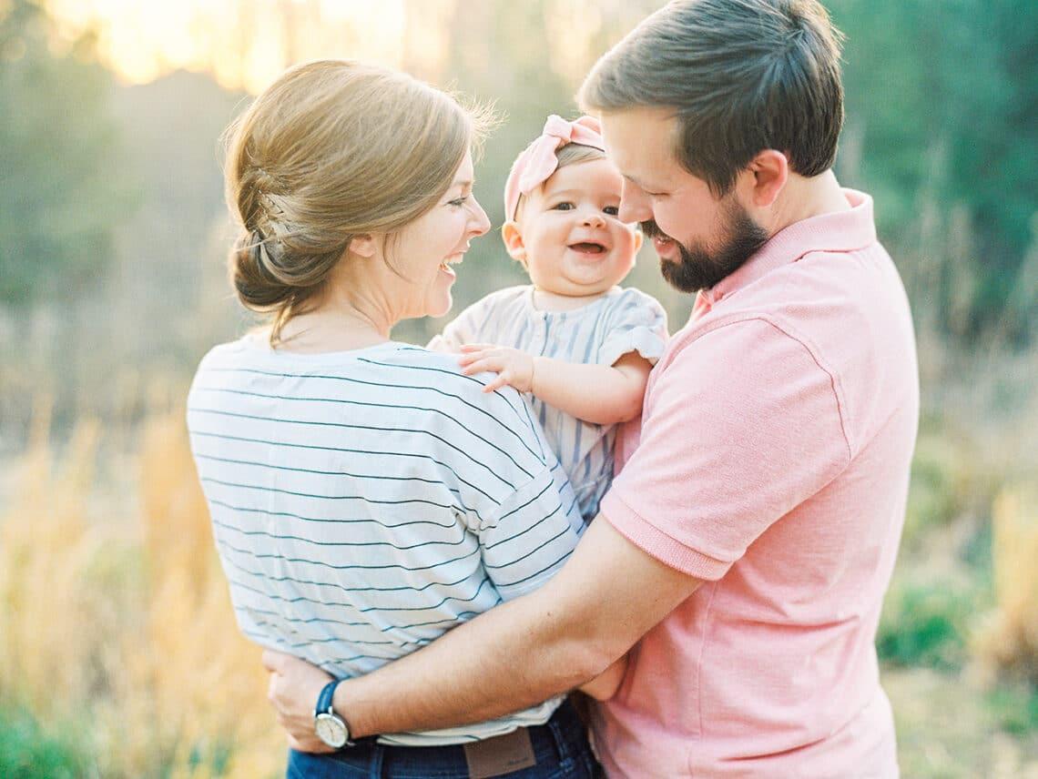 Változó szerelem: mi történik a párkapcsolattal a gyerek érkezése után? 5 anyukát kérdeztünk