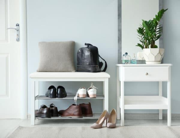 Van 4 rémisztő okunk arra, miért nem lenne szabad cipővel a lakásba menned