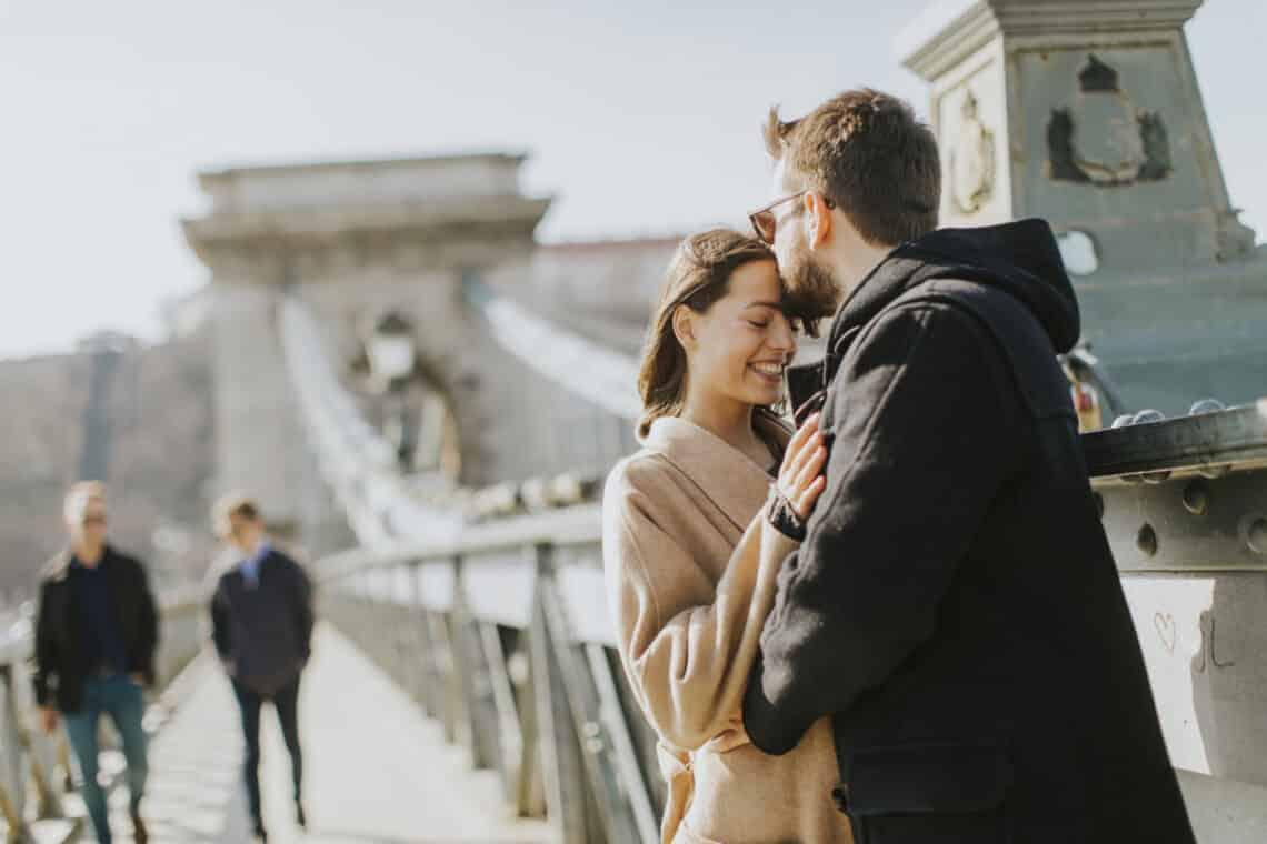 Vedd észre, ha a Bak szerelmes – Néhány jel menthetetlenül lebuktatja