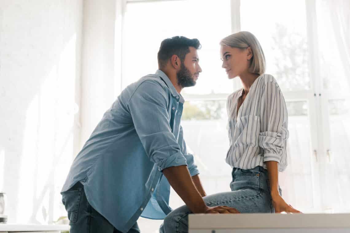 Vedd észre, ha a Rák szerelmes – Néhány jel menthetetlenül lebuktatja