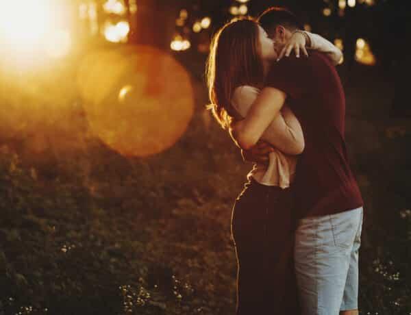 Vedd észre, ha a Szűz szerelmes – Néhány jel menthetetlenül lebuktatja