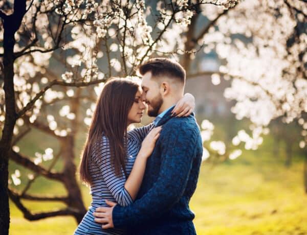 Vedd észre, ha a Vízöntő szerelmes – Néhány jel menthetetlenül lebuktatja
