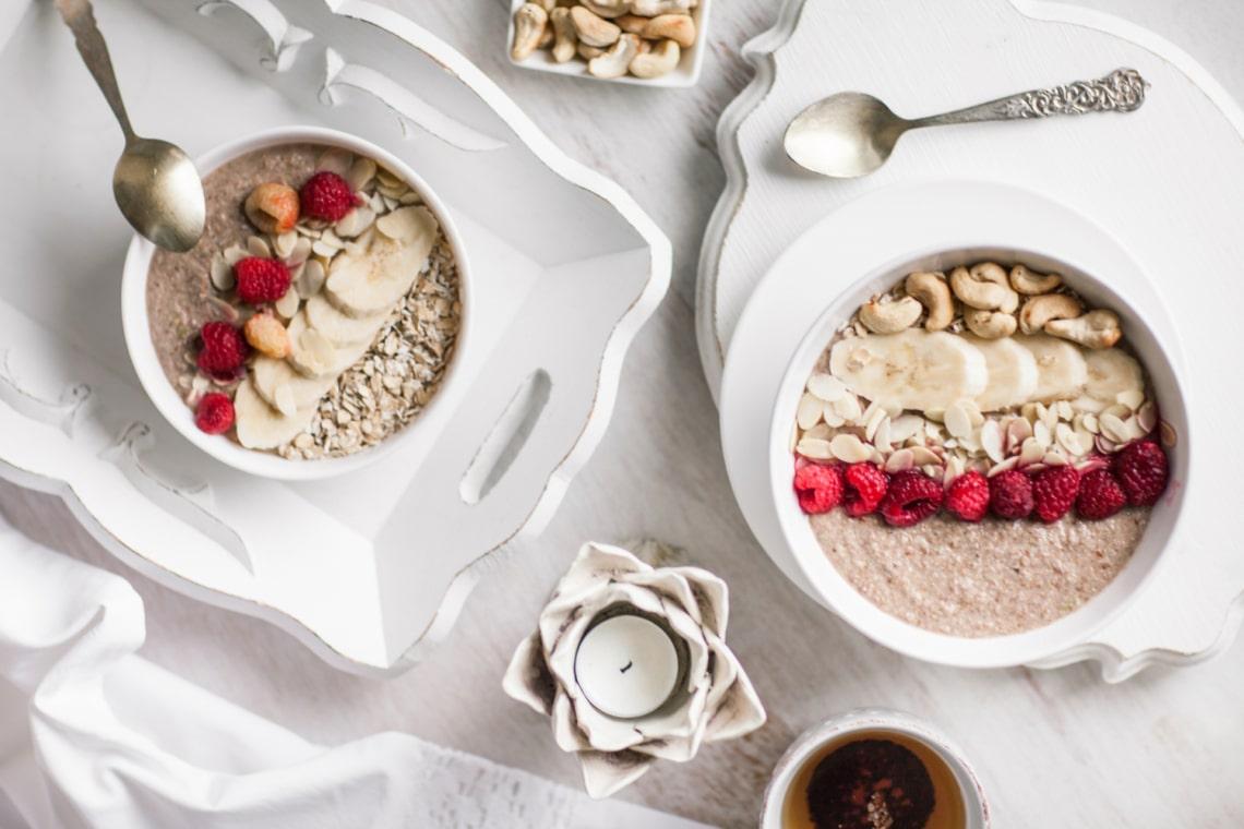 10 étel, ami tele van fehérjével: most megéri gyakrabban enni őket!
