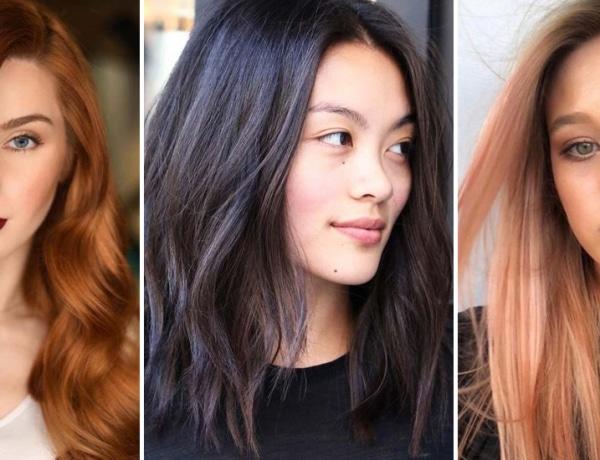 10 őszi frizura és hajszín, amiért odavagyunk – Mert eljött az ideje kipróbálni valami újat!