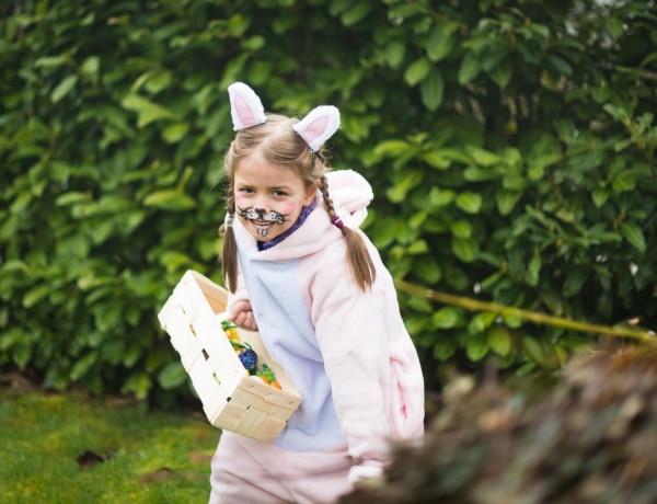 10 apró húsvéti ajándék házilag és online, amivel meglepheted a gyerekeket