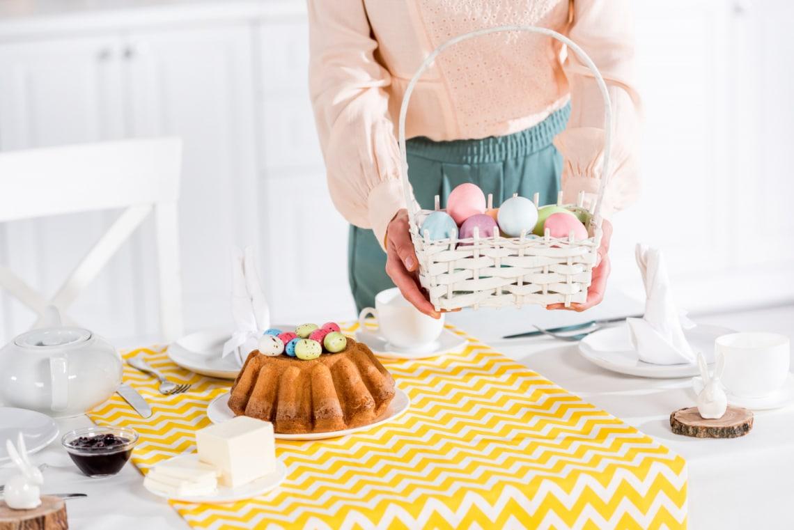 10 boldogságpillanat, ami meghozta a húsvéti hangulatomat