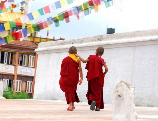 10 buddhista bölcsesség, amely gyökerestül megváltoztatja az életedet