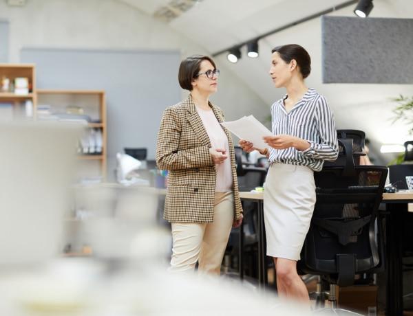 10 dolog a fizetésen kívül, amit megbeszélhetsz a munkáltatóddal