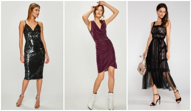 10 elbűvölő ruha szilveszterre – lelőhelyekkel