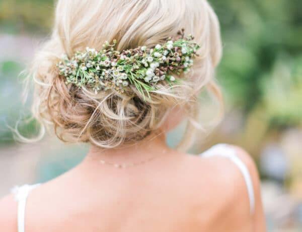 10 esküvői frizura, amivel elbűvölheted a násznépet