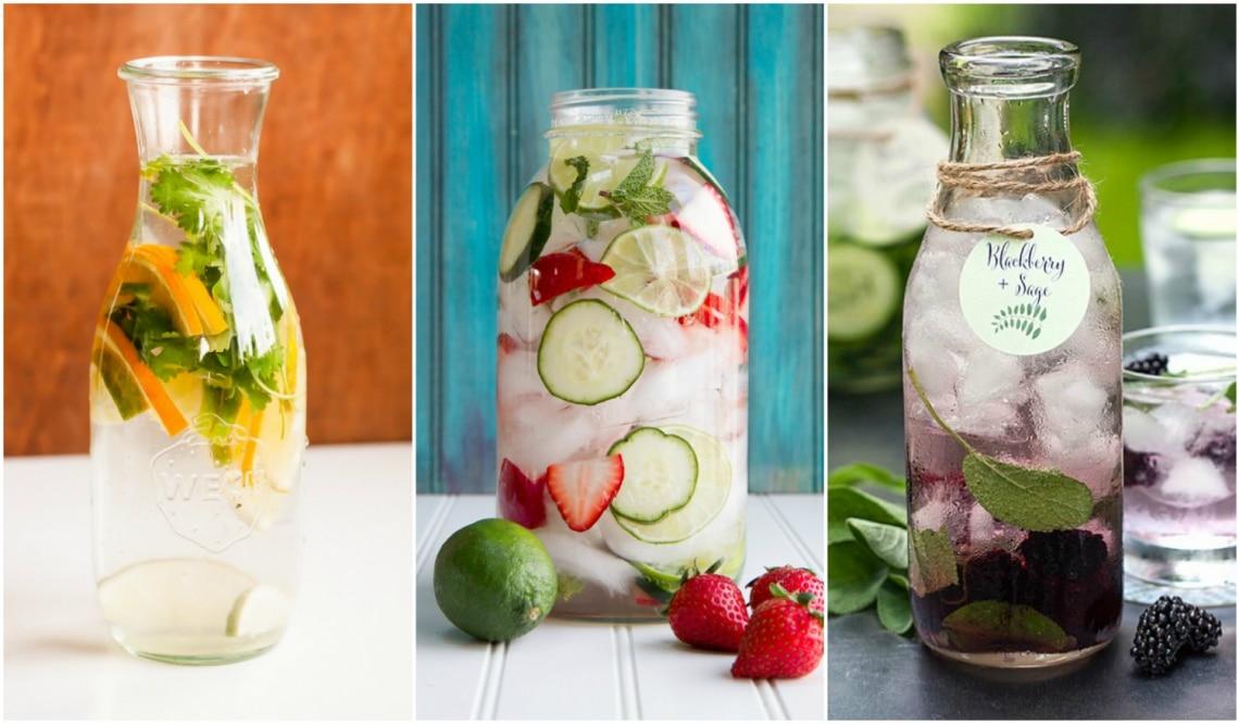 10 frissítő gyümölcsös ital, amivel könnyebben megy a folyadékpótlás