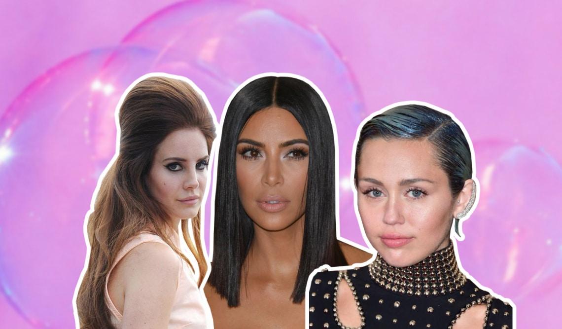 10 frizura az előző évekből, ami 2020-ban már nem divatos