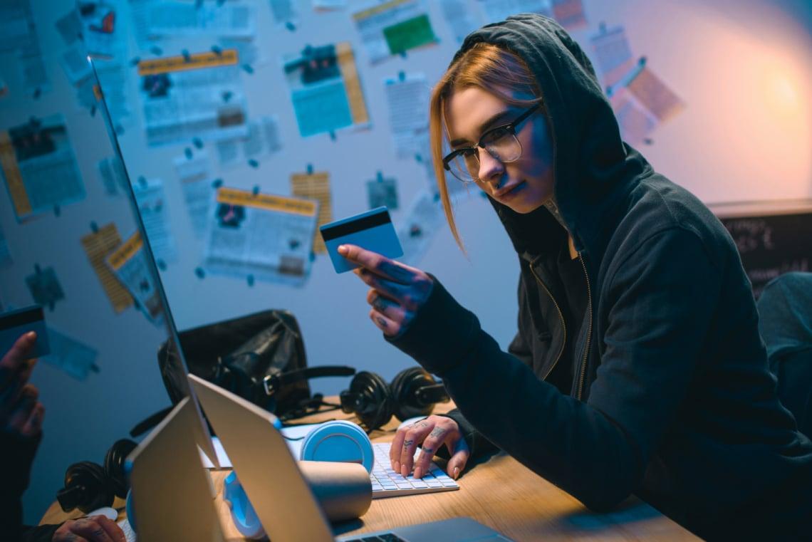 10 hátborzongató tény a Dark Webről, amitől rémálmaid lesznek
