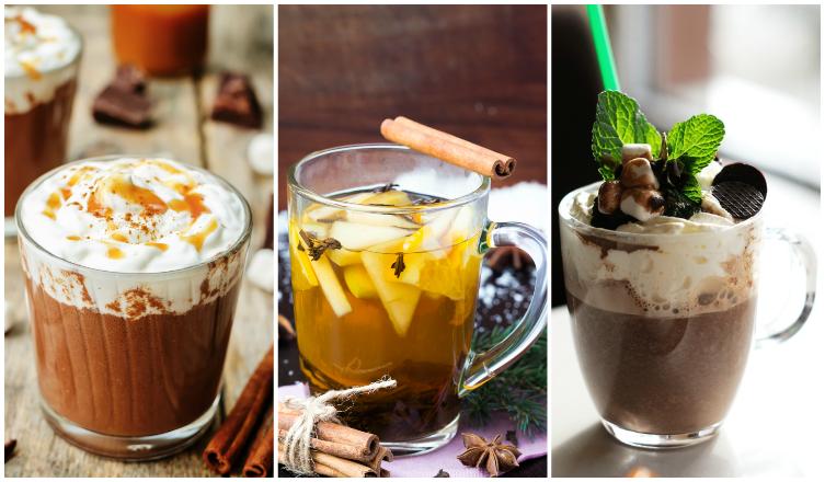 10 isteni forró ital őszre, amit garantáltan imádni fogsz