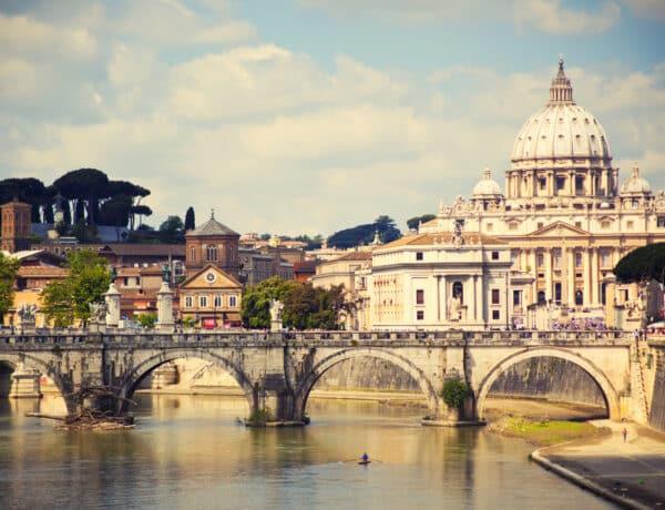 10 legjobb dolog, amit ne hagyj ki, ha Rómában jársz