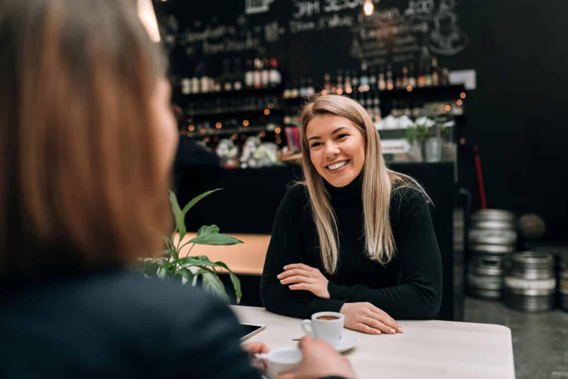 10 módszer, amitől jobbak lesznek a beszélgetések