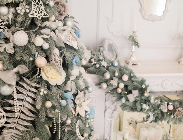 10 mesebeli karácsonyfadísz, amit el is készíthetsz