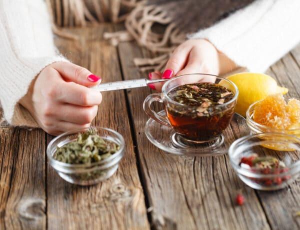 10 náthaűző gyógytea, amit ki kell próbálnod, mert finom és hatásos is