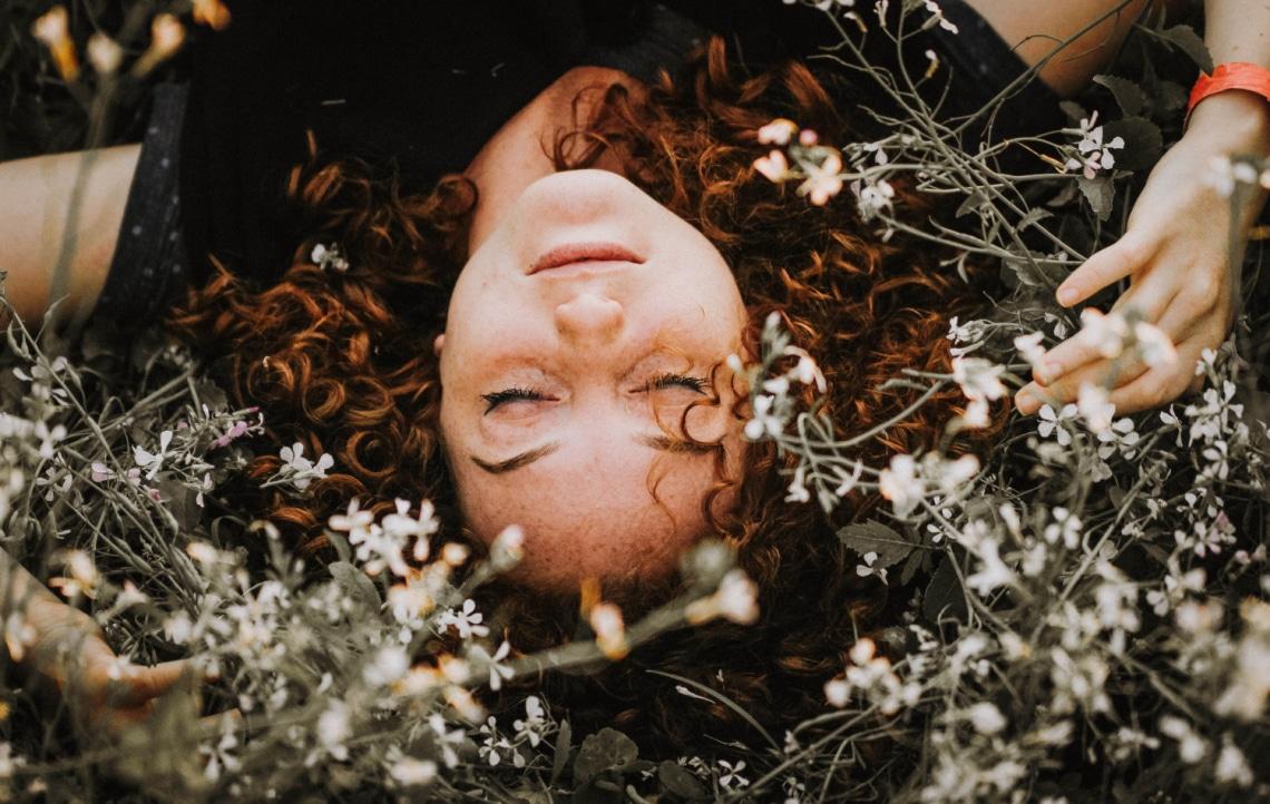 10 ok, amiért a vörös hajú emberek olyan különlegesek
