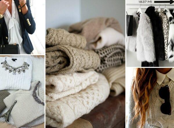10 pénztárcabarát őszi alapdarab, ami soha nem megy ki a divatból