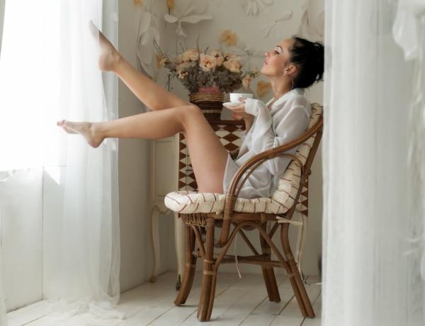 10 perces stresszmentesítő gyakorlatok, ha kezd sok lenni az év végi hajrá