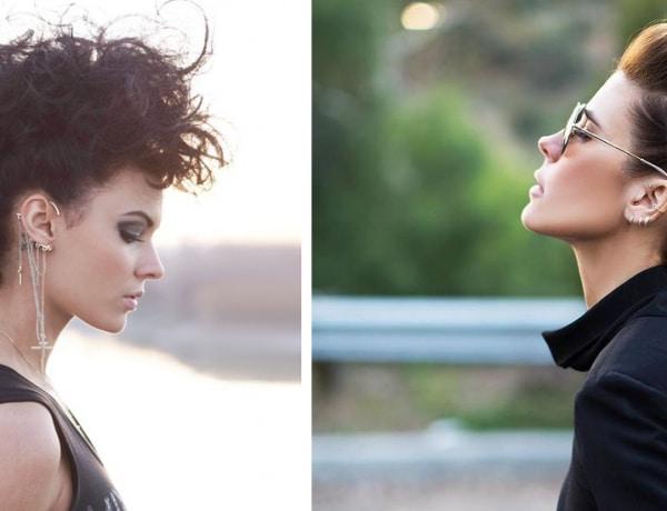10 rock ihletésű frizura, ami felpezsdíti a megjelenésedet