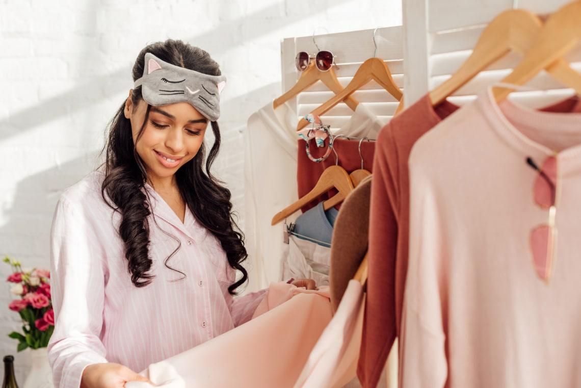 10 ruhadarab, ami minden 30 feletti nő szekrényében ott kell lógjon
