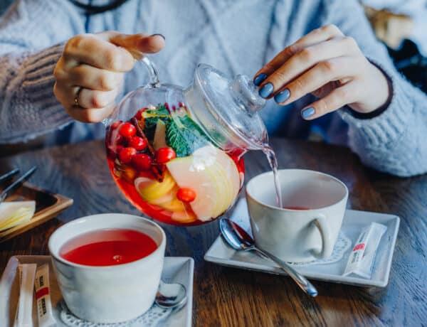 10 tavaszi étel és ital, ami szuperül égeti a kalóriákat