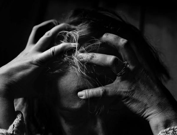 11 jel, ami az idegösszeomlás előfutára