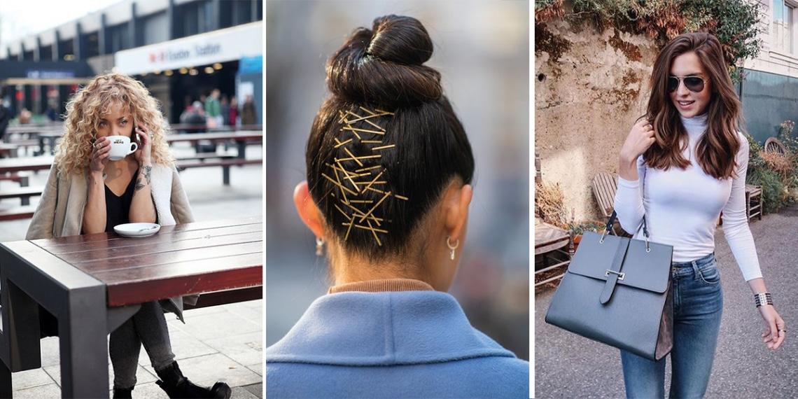 10 frizura, ami nagyon divatosnak számít majd idén