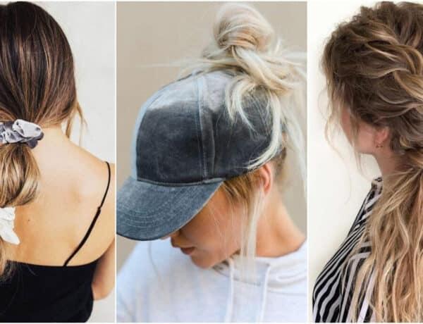 12 kánikula-barát frizura – Nem baj, ha nincs kézügyességed!