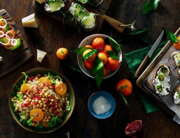 15 összetett szénhidrátfajta, amikből bátran ehetsz még többet