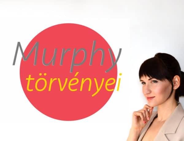 15 Murphy-törvény, amin ki tudunk borulni