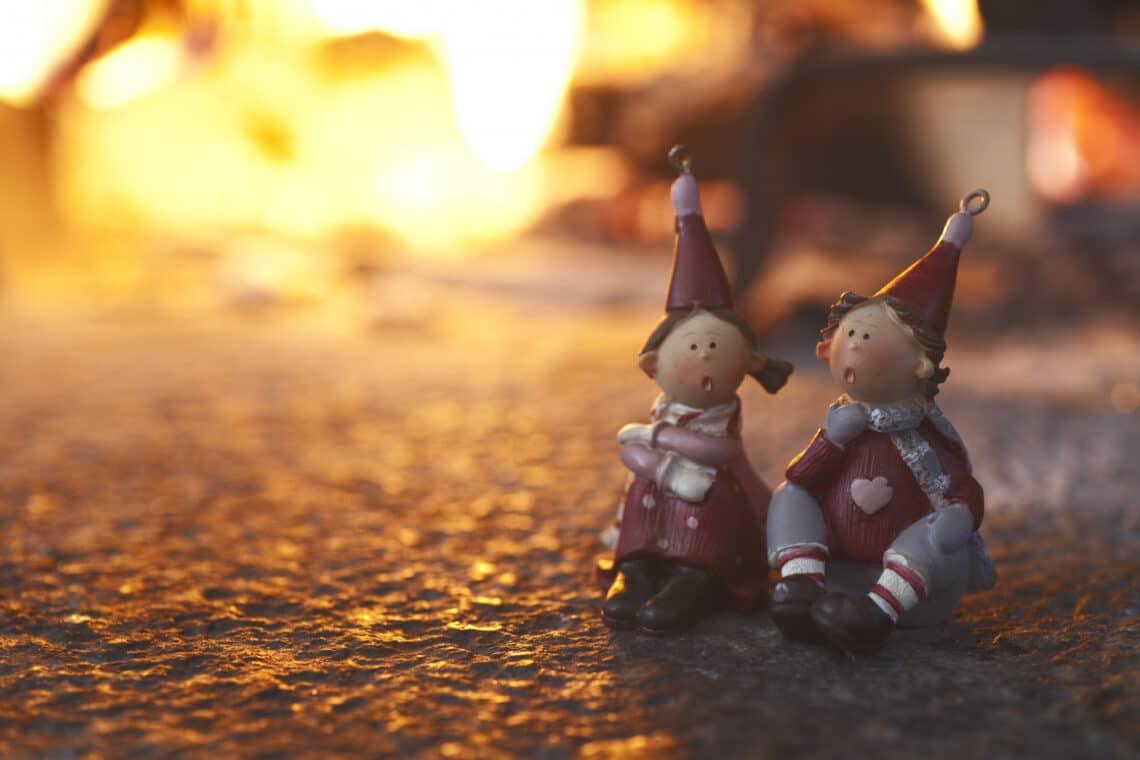 15 karácsonyi idézet, amitől könnybe lábad a szemed