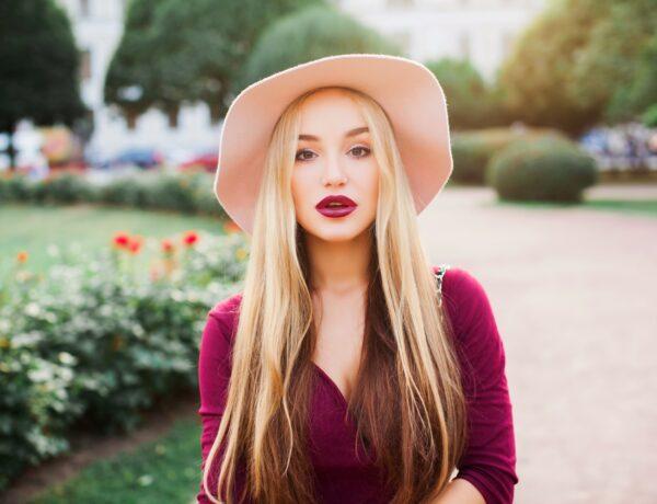 2015-ös őszi hajtrendek: Merész színek és bohém elegancia