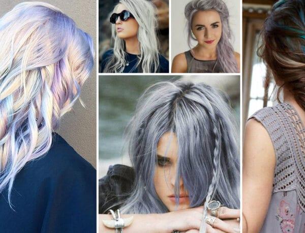 2017 legextrémebb hajszínei – Ilyenre fesd a hajad, ha valami egyedit akarsz