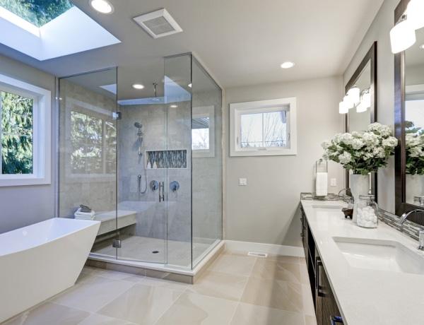 2020-as fürdőszoba trendek – A legmenőbb lakberendezési irányzatok