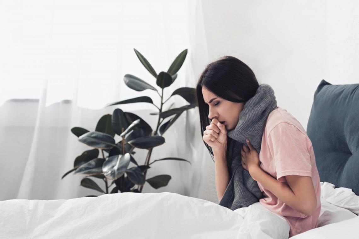 3 óriási tévhit a hurutos köhögéssel kapcsolatban